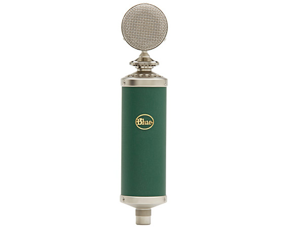 Blue Microphones Kiwi ◆ コンデンサーマイク [ 送料無料 ]
