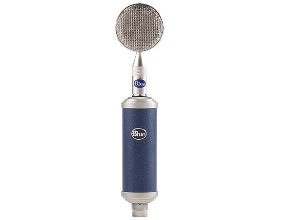 Blue Microphones Bottle Rocket Stage One ◆ コンデンサーマイク [ 送料無料 ]