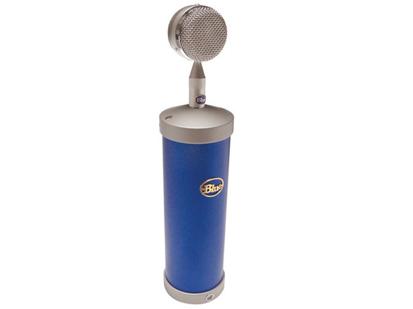 Blue Microphones Bottle ◆ コンデンサーマイク [ 送料無料 ]