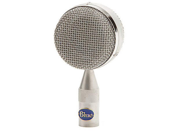 Blue Microphones Bottle Caps B6 ◆ コンデンサーマイク用カプセル [ 送料無料 ]