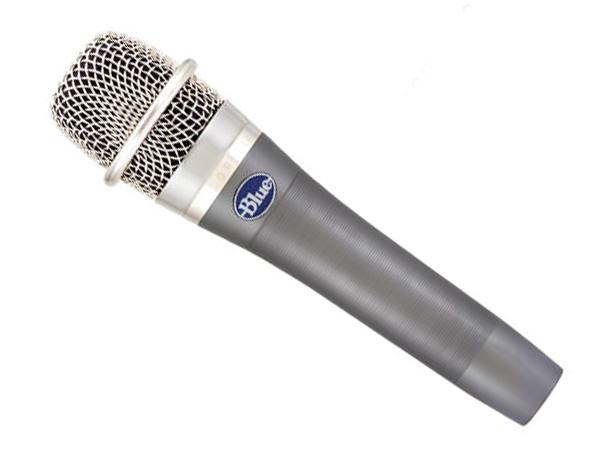 Blue Microphones enCORE 100 ◆ ダイナミックマイク 単一指向性