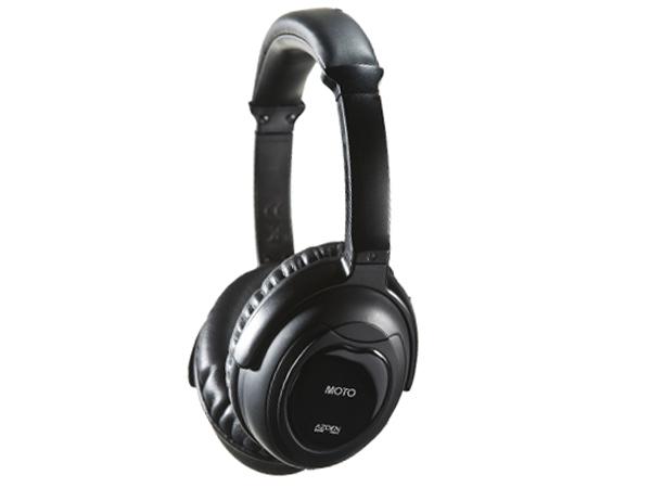 AZDEN ( アツデン ) MOTO DW-05 ◆ 2.4GHzデジタルワイヤレスヘッドフォン【MOTO DW-05】