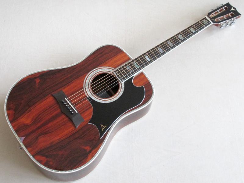 K.Yairi ( ケーヤイリ ) YW800G 【日本製 アコースティックギター 】