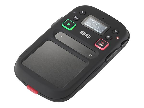 KORG ( コルグ ) mini kaoss pad 2S【MINI-KP2S】 ◆【コルグ】 【ミニカオスパッド 2S】 【新品】 【DJ エフェクター】 【サンプラー】【smtb-k】【w3】
