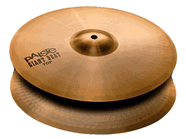 Paiste ( パイステ ) GIANT BEAT HI-HAT 14