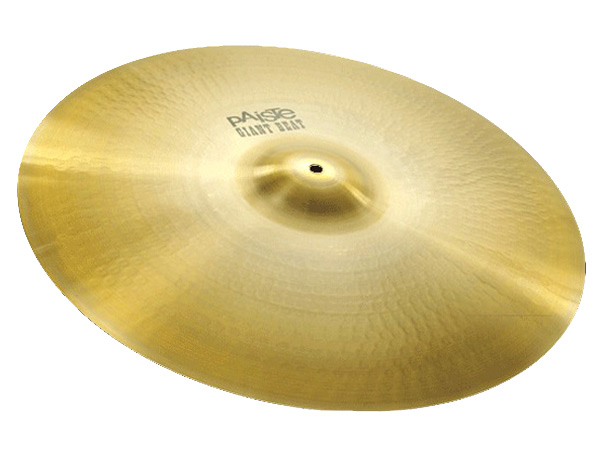 Paiste ( パイステ ) GIANT BEAT RIDE 18