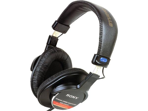 プロの音楽 音響制作の現場で 圧倒的な支持を得ているプロのミュージシャンやサウンド エンジニア向けに製作された 新色追加 ヘッドフォンです SONY ソニー MONITOR プロフェッショナルスタジオモニターヘッドホン 売り込み HEADPHONES MDR-CD900ST