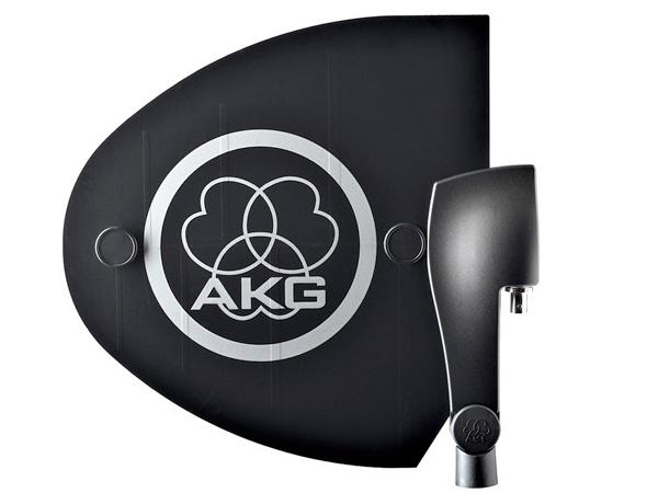 AKG ( エーケージー ) SRA2 W ◆ パッシブ指向性アンテナ [ ワイヤレスシステム 関連商品 ][ 送料無料 ]