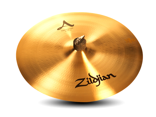 Zildjian ( ジルジャン ) A ZILDJIAN Thin Crash 20