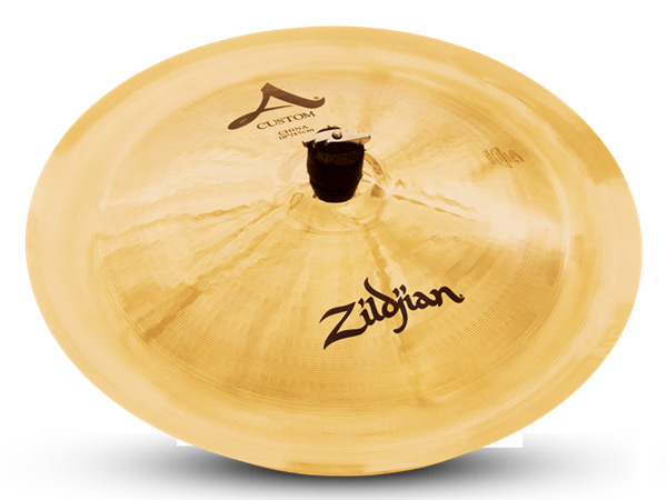 Zildjian ( ジルジャン ) A CUSTOM China 18