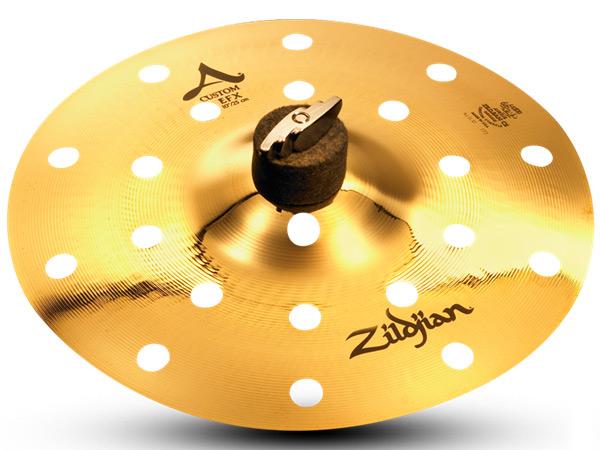 Zildjian ( ジルジャン ) A CUSTOM EFX 14