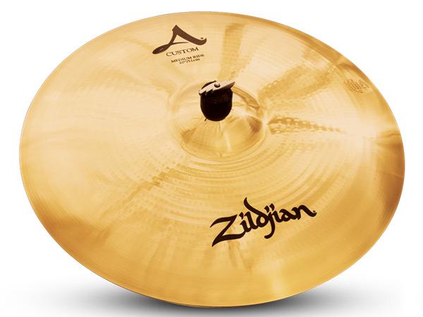 Zildjian ( ジルジャン ) A CUSTOM Medium Ride 22