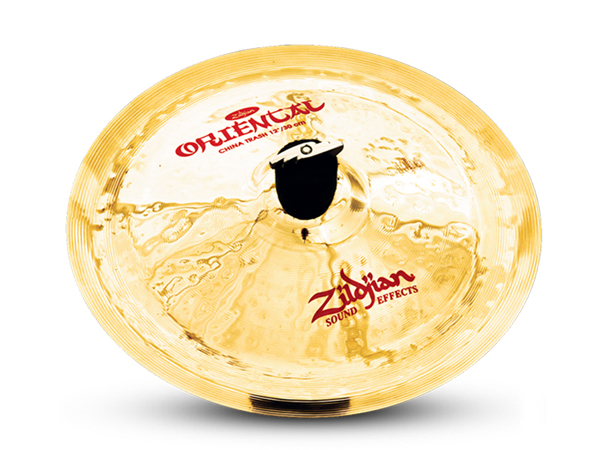 Zildjian ( ジルジャン ) ORIENTAL China Trash 12