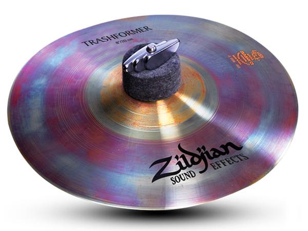 Zildjian ( ジルジャン ) FX Trashformer 14