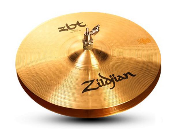 Zildjian ( ジルジャン ) ZBT Hi-Hats 14