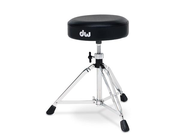 DW ( ディーダブル ) DW-5100 【ドラム ラウンドシート・スローン DW5100 】【お買い得プライス! 】