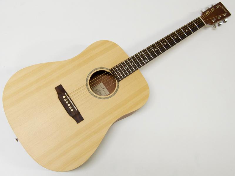 ミディアムスケールの初心者にもおすすめのアコースティックギター S.Yairi ( エスヤイリ ) YD-04(NTL) 【アコースティックギター 】【決算特価! 】