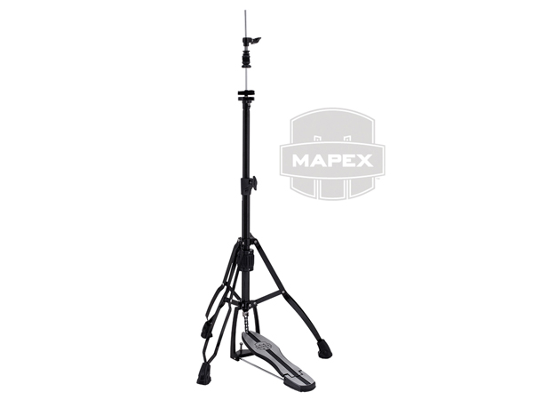 MAPEX ( メイペックス ) H600EB☆ハイハットスタンド【H600EB】 ☆ブラックスタンド