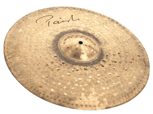 Paiste ( パイステ ) SIGNATURE DARK ENERGY RIDE MARK1 22