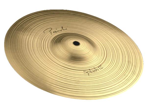 Paiste ( パイステ ) Signature the Paiste Splash 6【スプラッシュ シンバル 6インチ】 ドラム・パーカッション