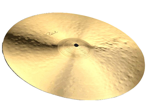 Paiste ( パイステ ) SIGNATURE TRADITIONAL THIN CRASH 16