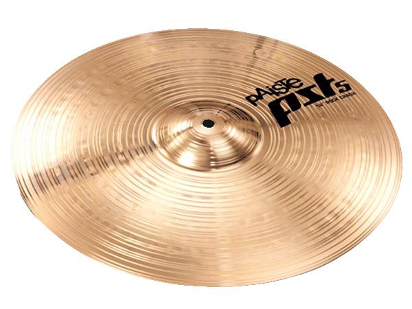 Paiste ( パイステ ) PST-5N ROCK CRASH 18【ロッククラッシュ 18インチ ドラム シンバル 】