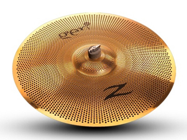 Zildjian ( ジルジャン ) GEN16 BUFFED BRONZE 16