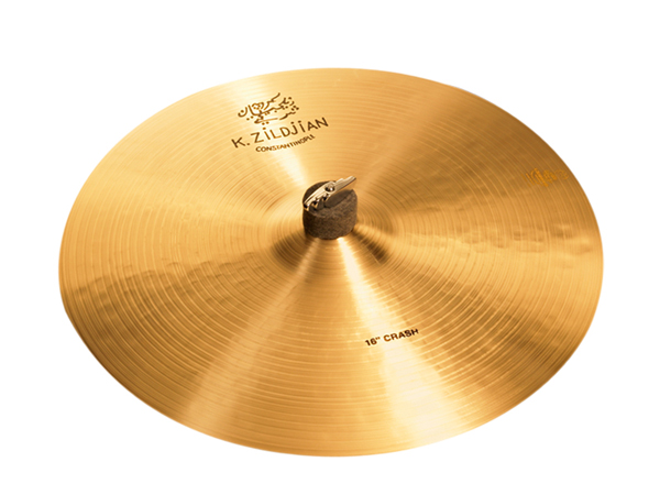Zildjian ( ジルジャン ) K CONSTANTINOPLE Crash 18