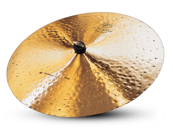 Zildjian ( ジルジャン ) K CONSTANTINOPLE Medium Thin Ride High 22