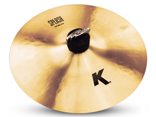 Zildjian ( ジルジャン ) K ZILDJIAN Splash 12