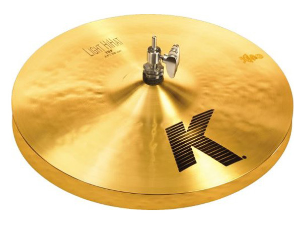 Zildjian ( ジルジャン ) K ZILDJIAN Light Hi-Hats 16