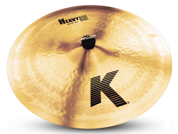 Zildjian ( ジルジャン ) K ZILDJIAN Heavy Ride 20