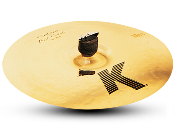 Zildjian ( ジルジャン ) K CUSTOM Fast Crash 16