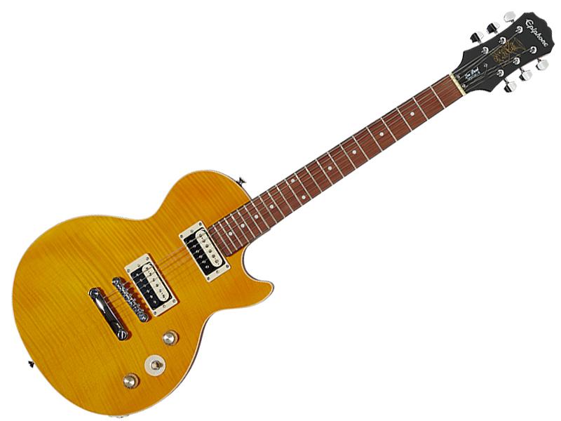 EPIPHONE ( エピフォン ) Slash AFD Les Paul Special-II Guitar(Appetite A)【C3583 ジミヘンピックセット・プレゼント お買い得プライス! 】 【スラッシュ レスポール スペシャル エレキギター 】