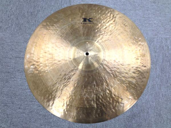 Zildjian ( ジルジャン ) KEROPE 18