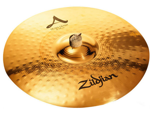 Zildjian ( ジルジャン ) A ZILDJIAN Heavy Crash 18