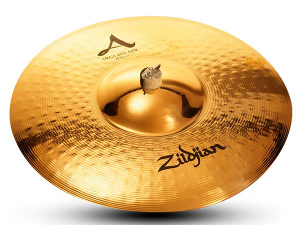 Zildjian ( ジルジャン ) A ZILDJIAN Mega Bell Ride 21
