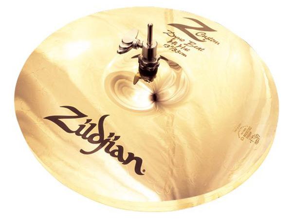 Zildjian ( ジルジャン ) A ZILDJIAN Dyno Beat Hi-Hats 14