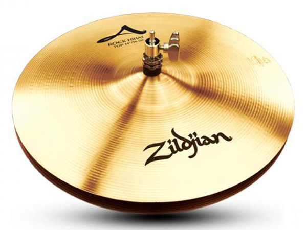 Zildjian ( ジルジャン ) A ZILDJIAN Rock Hi-Hats 14