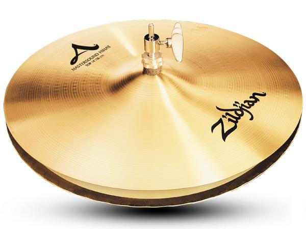 Zildjian ( ジルジャン ) A ZILDJIAN Master Sound Hi-Hats 14