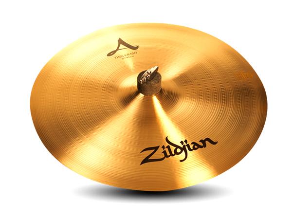 Zildjian ( ジルジャン ) A ZILDJIAN Thin Crash 17