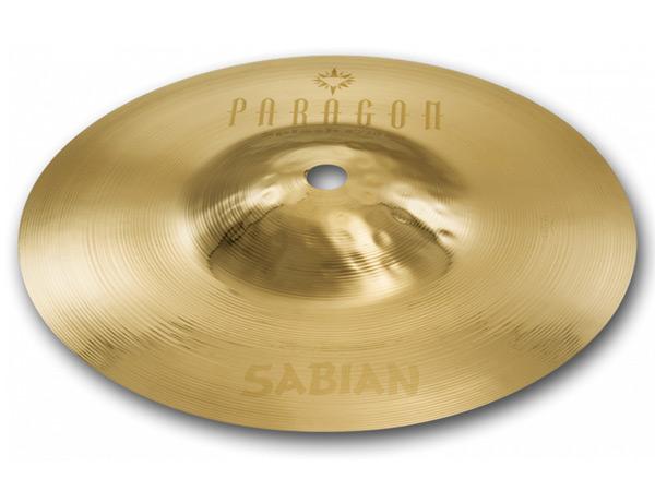 SABIAN ( セイビアン ) SNP-10SP PARAGON SPLASH ☆ パラゴンスプラッシュ【SNP-10SP】