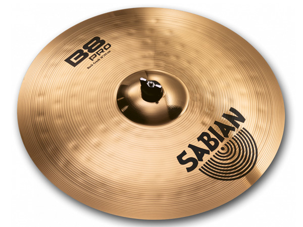 SABIAN ( セイビアン ) B8P-16RC-B ROCK CRASH ☆ ロッククラッシュ 16インチ