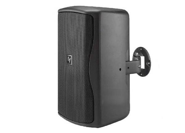 Electro-Voice ( EV エレクトロボイス ) ZX1i-90 B/黒 (1本) ◆ フルレンジスピーカー 設備向け [ ZX series ][ZX1i90B][ 送料無料 ]