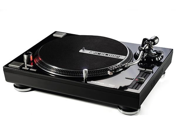 Reloop ( リループ ) RP-7000 ◆【DJ】【ターンテーブル】【アナログ盤 レコード】