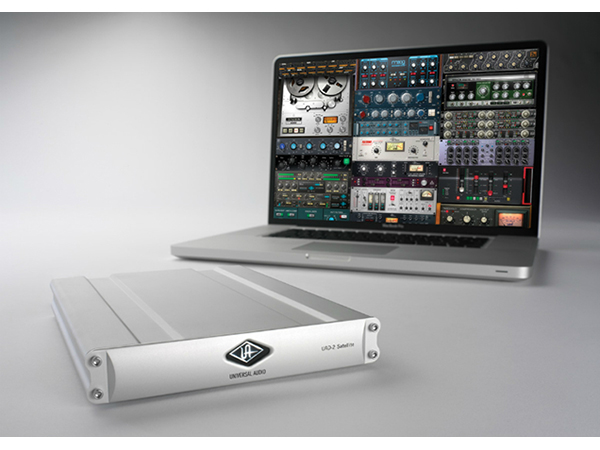 Universal Audio ( ユニバーサル オーディオ ) UAD-2 SATELLITE QUAD CORE ◆【送料無料】【DAW】【DTM】