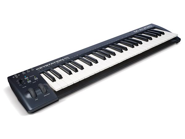 M-AUDIO ( エムオーディオ ) Keystation 49