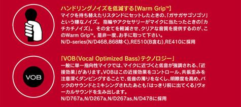 Electro-Voice(EV erekutoroboisu)RE510◆电容器迈克[RE series(vocal)]
