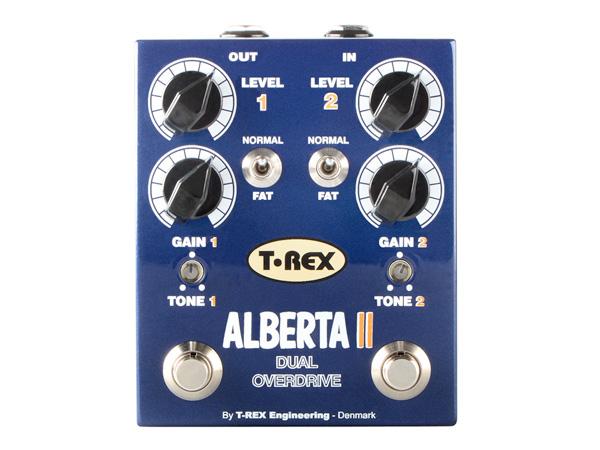 【激安】 T-Rex ALBERTA II◆ II◆ T-Rex オーバードライブ, カミカゼオンライン:f96f4630 --- canoncity.azurewebsites.net