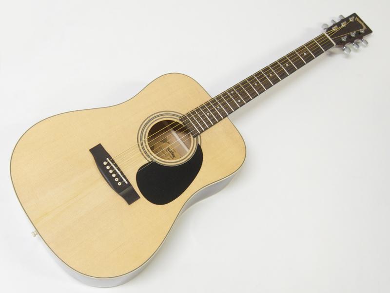 HEADWAY HD-25(NAT) 【 アコースティックギター アウトレット 特価品 】【夏特価! 】